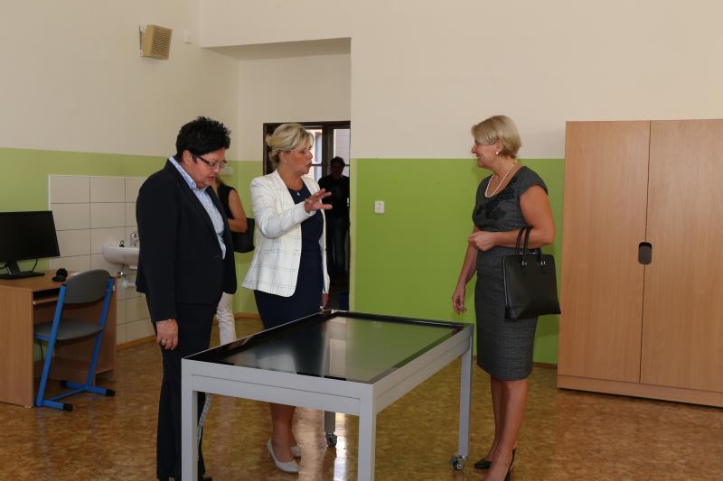 Trendy ve vzdělávání se realizují i na Praze 3