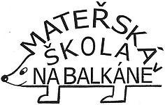 MŠ Na Balkáně