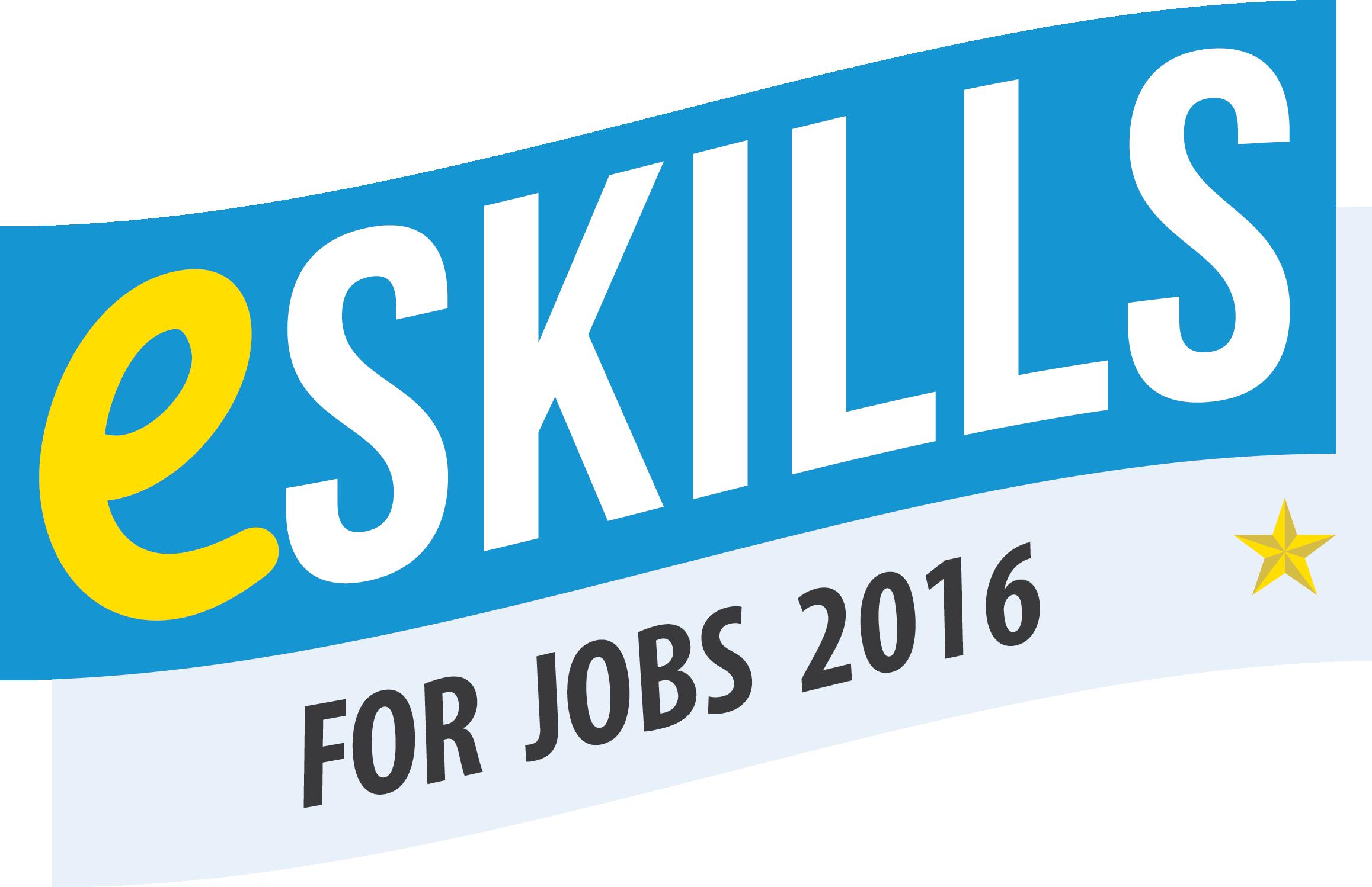 E-skills 2016