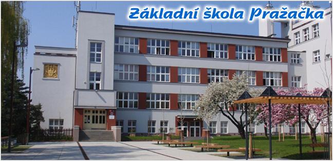 ZŠ Pražačka