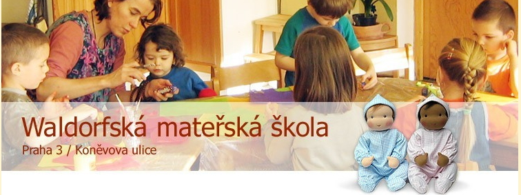 MŠ Waldorfská