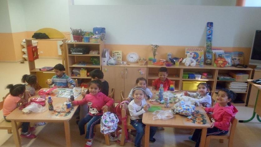 Dětské skupiny ZŠ Cimburkova