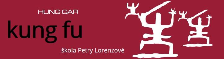 20 let školy Kung-fu Petry Lorenzové