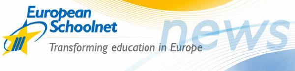Buletin European SchoolNet s nabídkou aktivit pro učitele