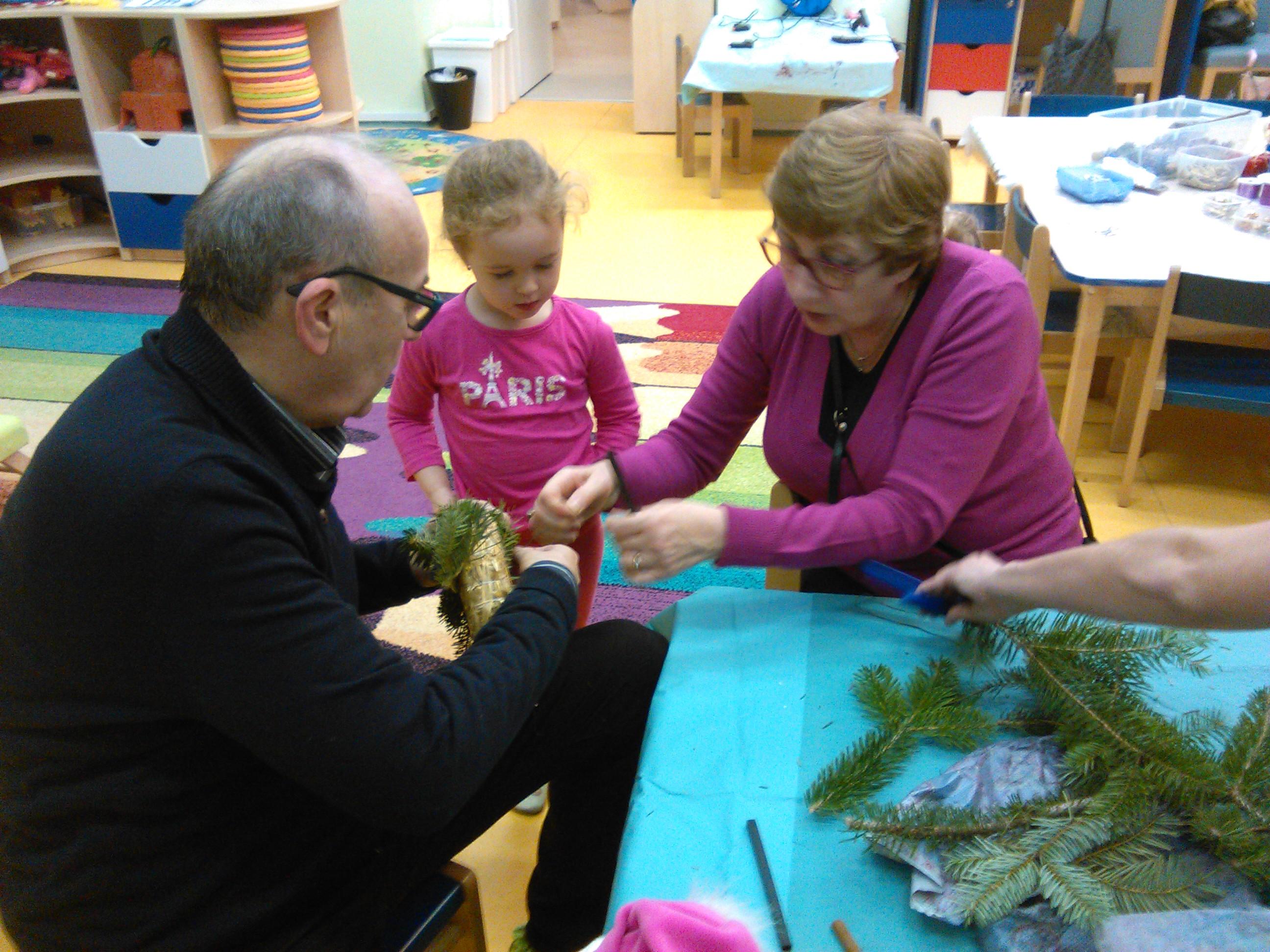 ZŠ a MŠ J. Seiferta  Celoroční projekt: Cesta k dětské kreativitě č.2 – NÁMOŘNÍCI