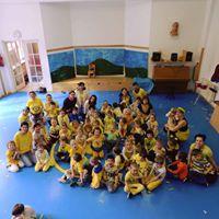 Žlutý den: Vítání jara v Milíčově domě