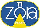 TJ Zora - logo