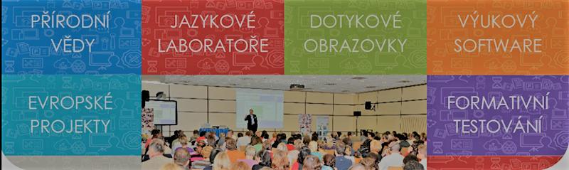Pozvánka na konferenci Aktivní škola 2017