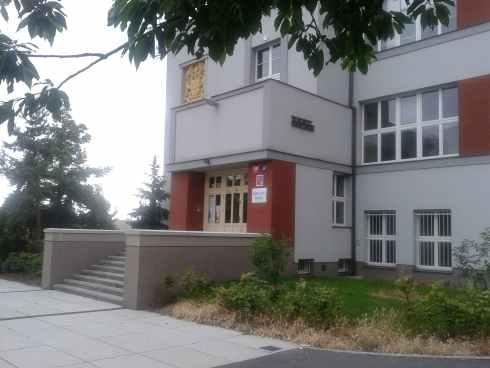 Základní škola Pražačka