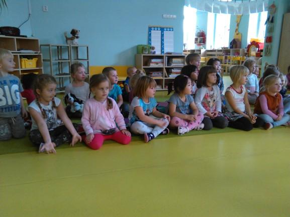 Zábavně vzdělávací program v MŠ J. Seiferta
