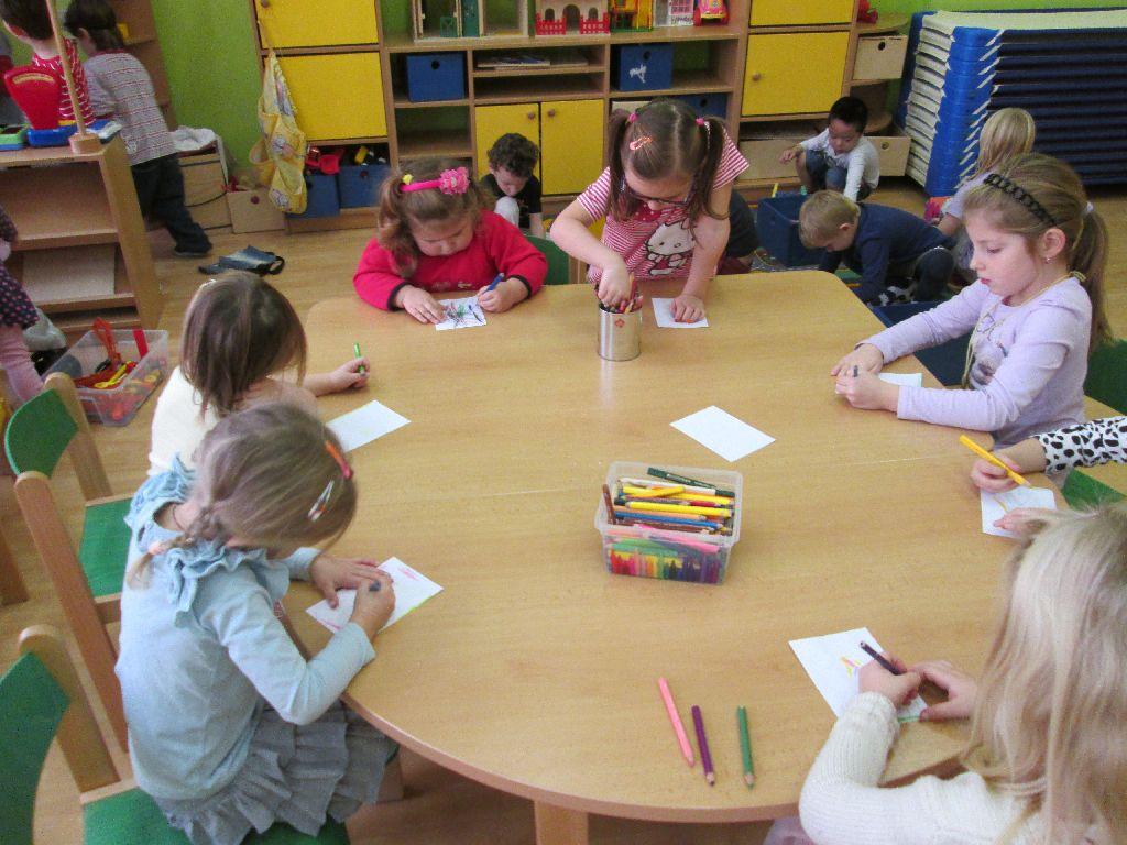 Mateřinka Perunka pořádá Andělský týden dobrých skutků