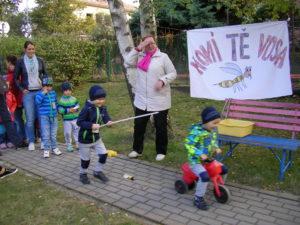 Výsledky soutěže mateřských škol: Rodina a mateřská škola – Cesta k dětské kreativitě 2017/2018
