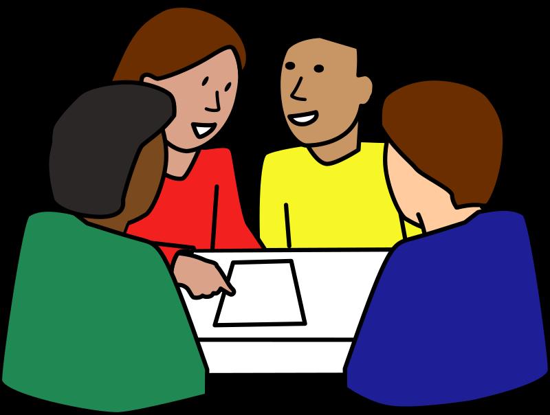 Ohlasy na stůl k sociálnímu začleňování – M.Chmelová
