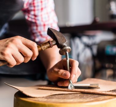 Cesta za řemeslem – Projekt polytechnické výchovy pro ZŠ