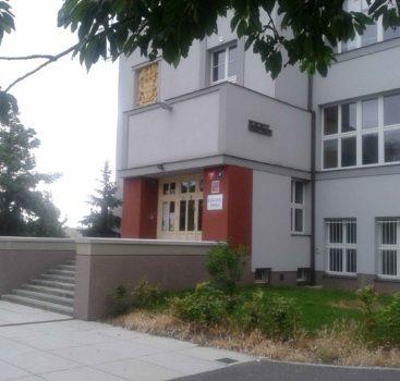 Den otevřených dveří na ZŠ Pražačka