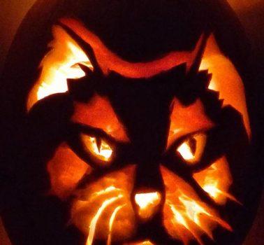 Halloweenské těšení v MŠ J. Seiferta