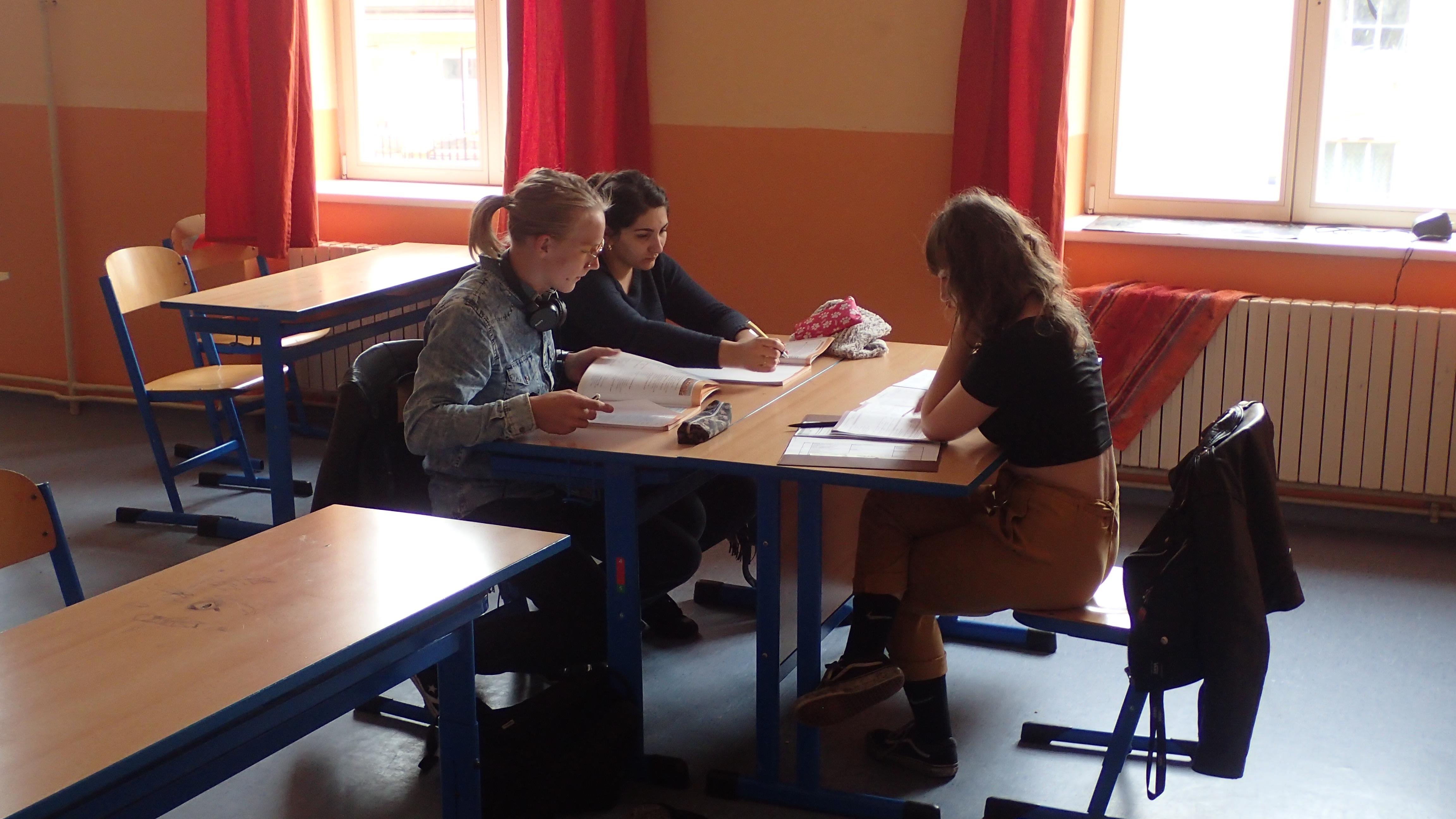 Projekt ZŠ Cimburkova – Asistovaná podpora učení