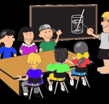 Seminář pro zájemce o výuku žáků s odlišným mateřským jazykem