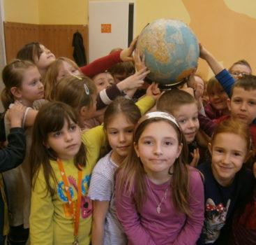 SFSN – víceletý projekt ZŠ Lupáčova k integraci cizinců