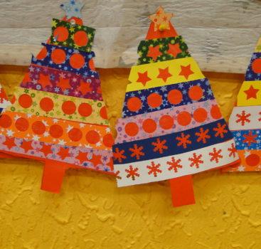 Vánoční prázdniny – přerušení provozu mateřských škol
