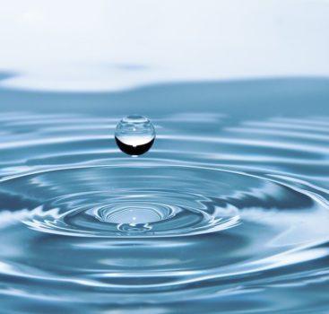 Voda a klimatická změna – soutěž pro školy