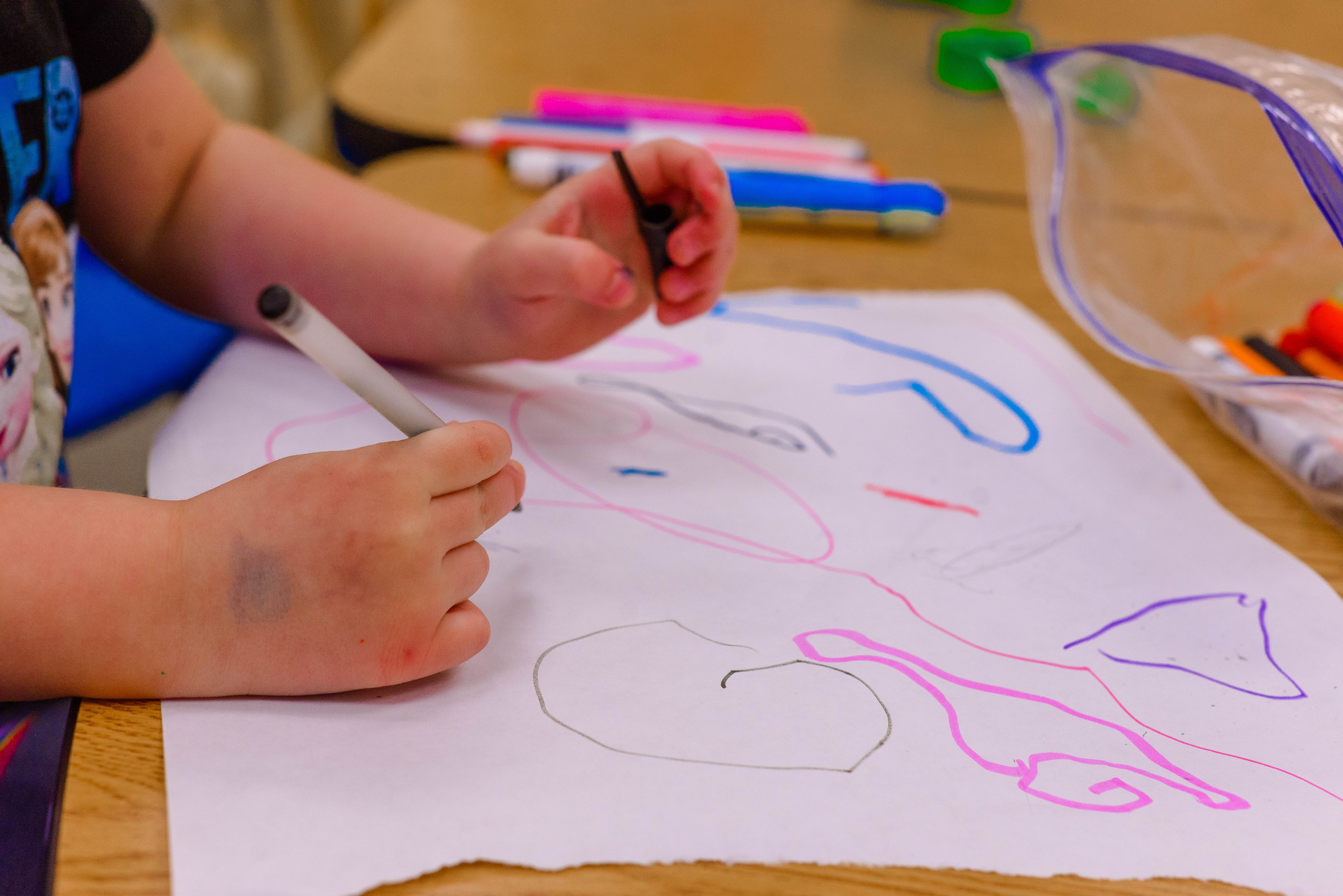 Aktuální informace k zápisům do mateřských škol